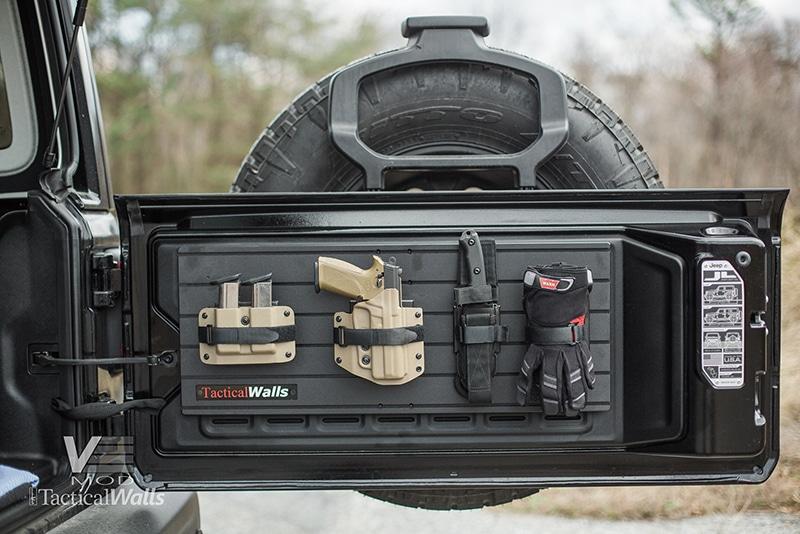 VMod Jeep Package