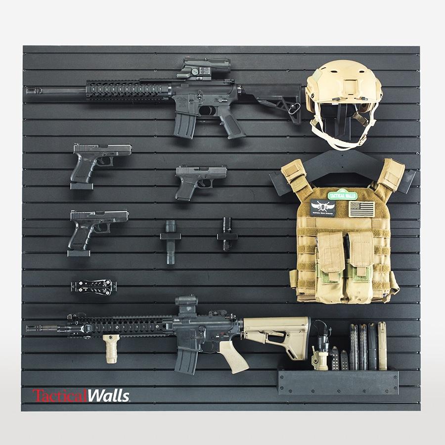 ModWall Patriot Pack