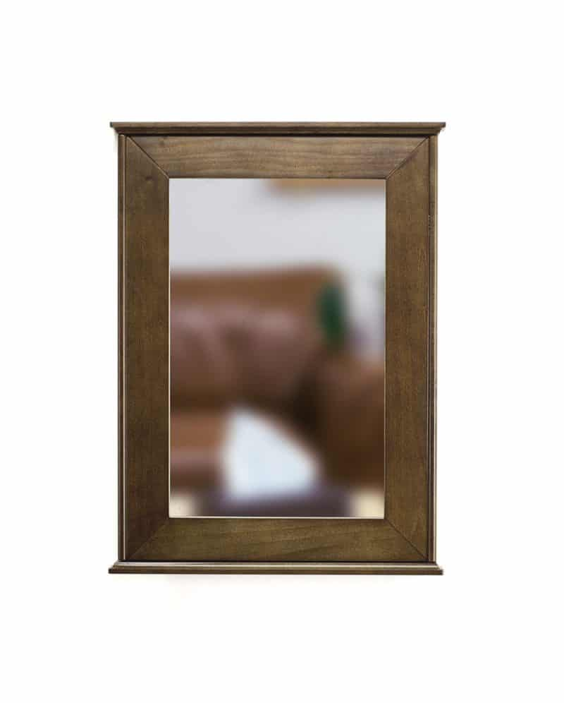 1420 Hinged Mirror Cover Only