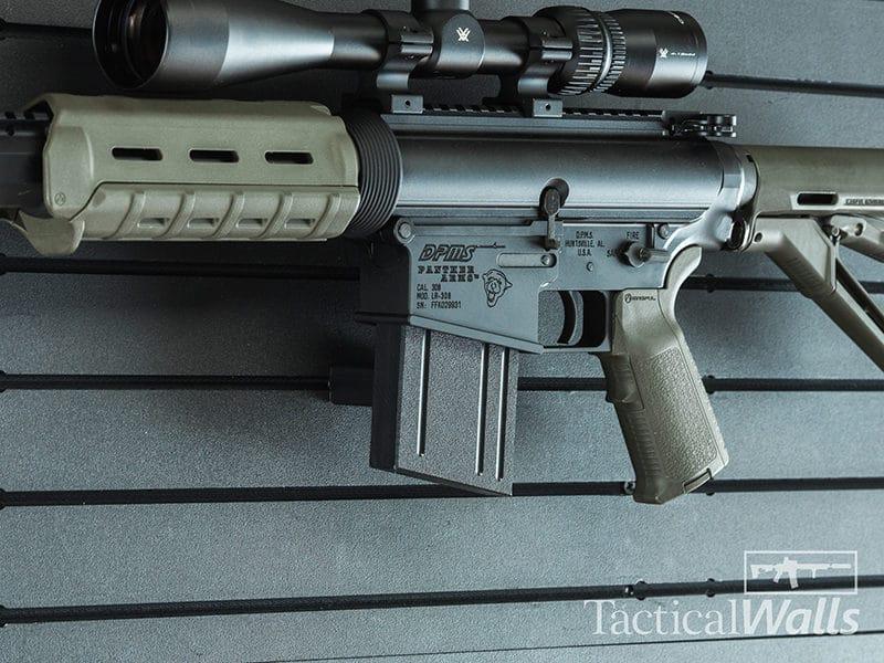 ModWall AR10 Hangers