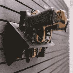 ModWall Multi-Pistol Hangers