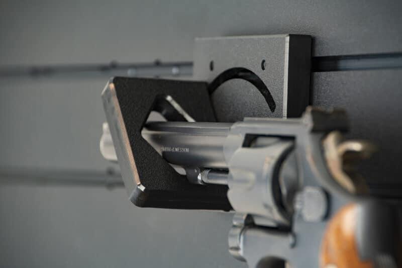 ModWall Revolver Hanger