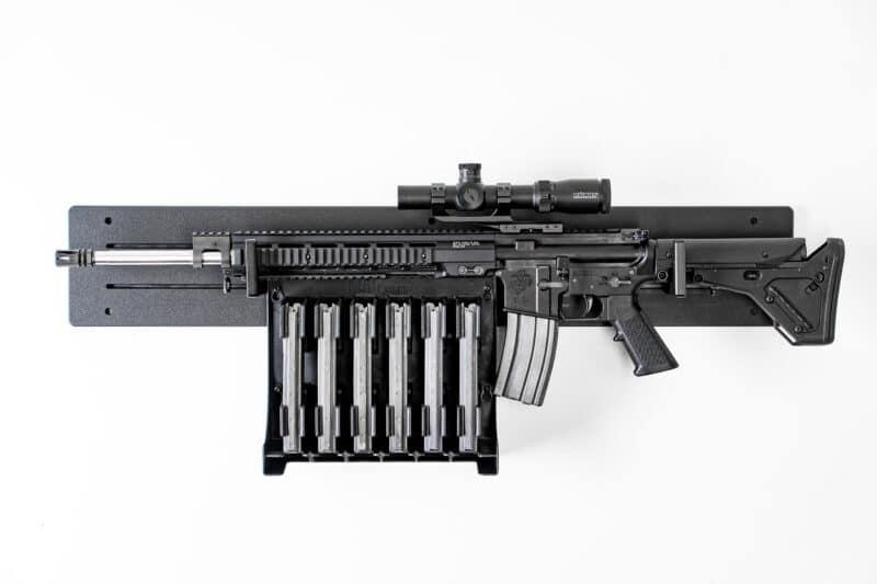 MidMOD Rifle Display Package
