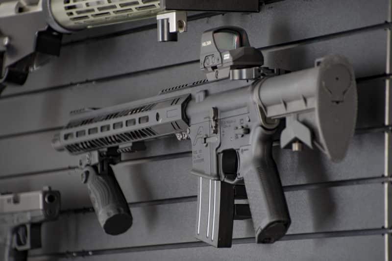 ModWall 9 Gun Combo Pack