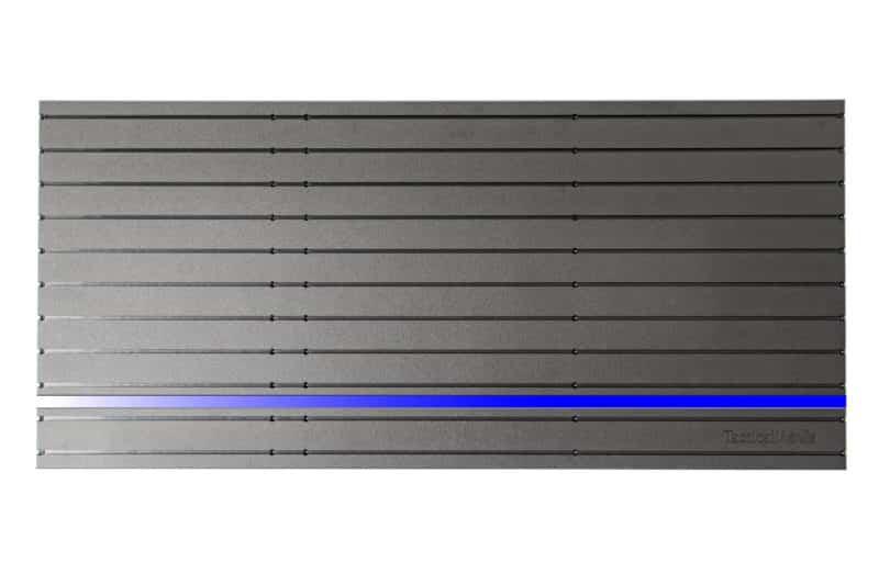 ModWall Hero Series BLUE LINE Panel